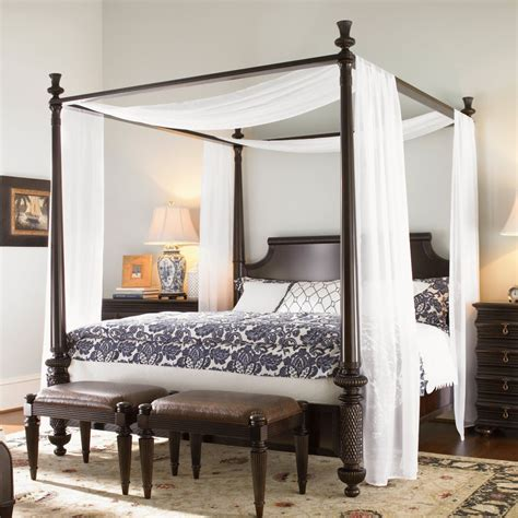 canopy bedroom 20 stunning canopy bed curtains for romantic bedroom decor