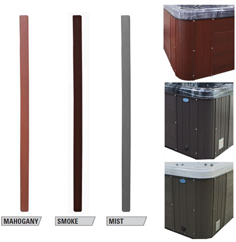 Tub Cabinet Replacement Panels by Spa Cabinet Spa Exterior Cabinet Parts At Quickspaparts
