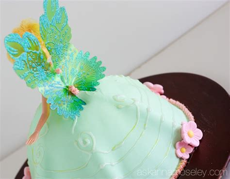 Ask Tinkerbell disneyland pictures and malea s tinkerbell cake ask