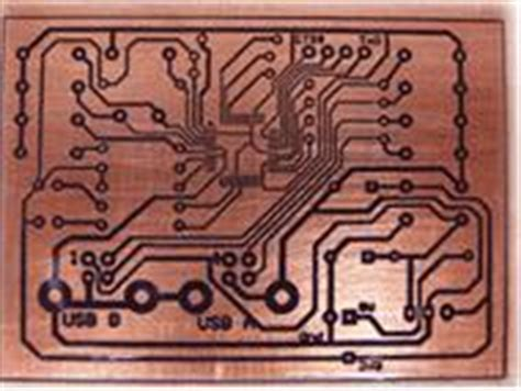 Kertas Transfer Pcb By Eka cara membuat pcb matriks cara membuat pcb sederhana