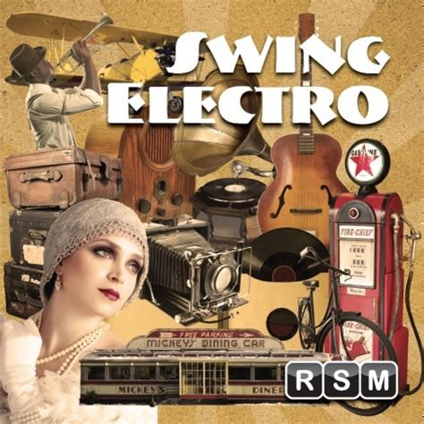 electro swing cd electro swing by reliable source music on mp3 wav flac