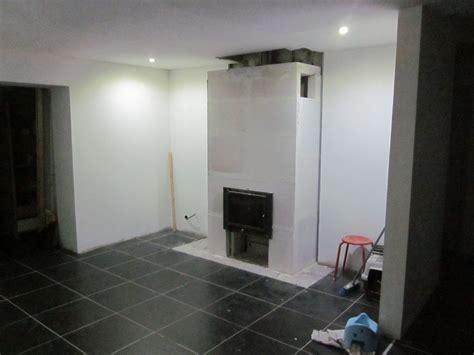cheminee beton cellulaire peinture sur cheminee en beton cellulaire possible 10