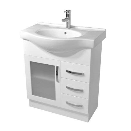 Discount Bathroom Vanities Brisbane 750mm Vanities Builders Discount Warehouse