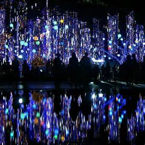 light show in file ayala triangle gardens light show jpg wikimedia commons