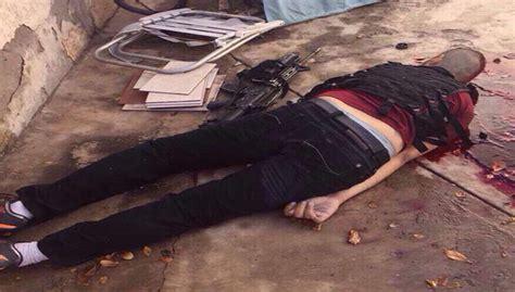 imagenes fuertes de niños muertos sicarios de el chapo murieron al pie del ca 241 243 n im 225 genes