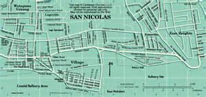 Car Rental San Nicolas Aruba Caribbean On Line Aruba Maps San Nicolas