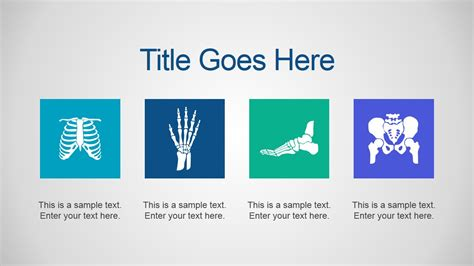 Medical Research Powerpoint Template Slidemodel Powerpoint Templates For Research Presentations