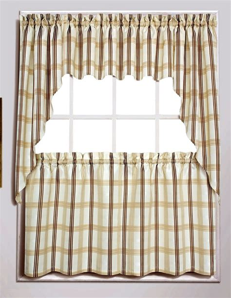 tier curtains kitchen chadwick curtains are a sophisticated swag valance tier program tiers swags tiers