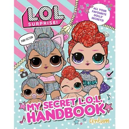 lol collectors guide journal books bm