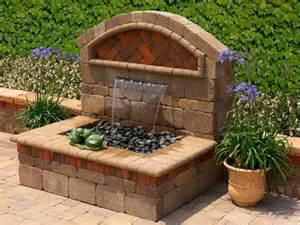 patio water features fountains de jard 237 n 100 modelos de espect 225 culos acu 225 ticos