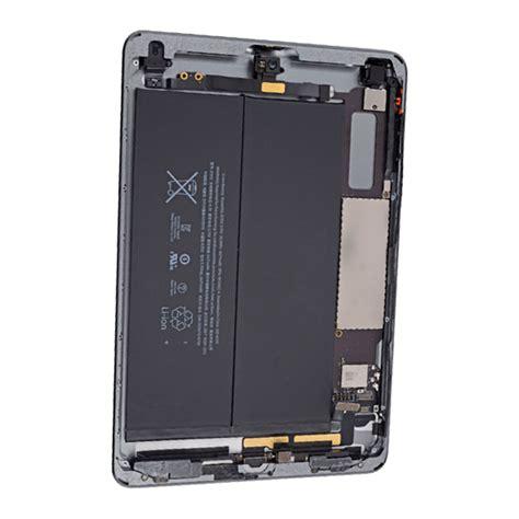 ipad  battery replacement repair    fix
