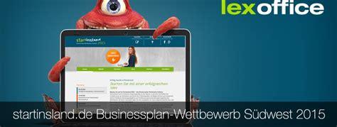 Rechnungskorrektur Muster 2015 Startinsland Businessplan Wettbewerb S 252 Dwest 2015