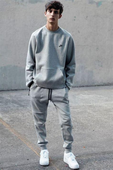Jogger In Style 1 men sweatshirt jogger pants style 1 world trends fashion