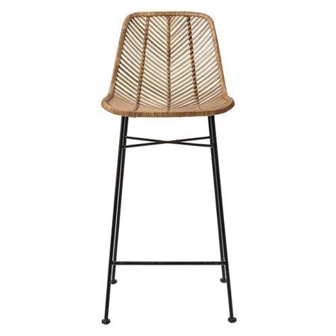 Wicker Top Bar Stools by 25 Best Ideas About Rattan Bar Stools On