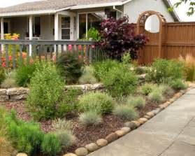 garden border ideas photos native home garden design