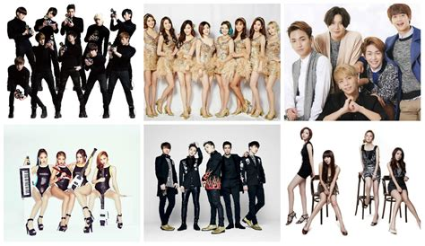 pop groups 20 long lasting k pop groups soompi