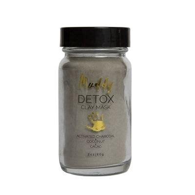 Detox Ultra Cleansing Mud Mask Makeupalley by Muddy Detox Clay Mask Ulta
