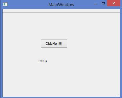 qt tutorial for beginners c qt tutorials for beginners first qt gui widget application