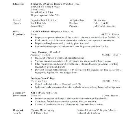 types of resume foodcity me