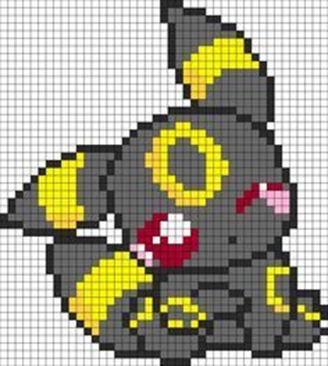 minecraft pokemon pixel art grid pinteres