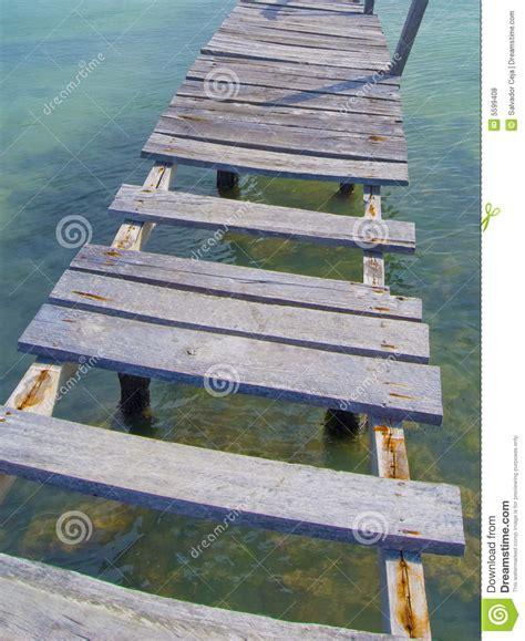 boat dock planks dock planks royalty free stock photos image 5599408