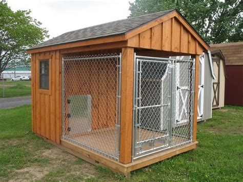 choosing outdoor dog kennel home pet care kennels