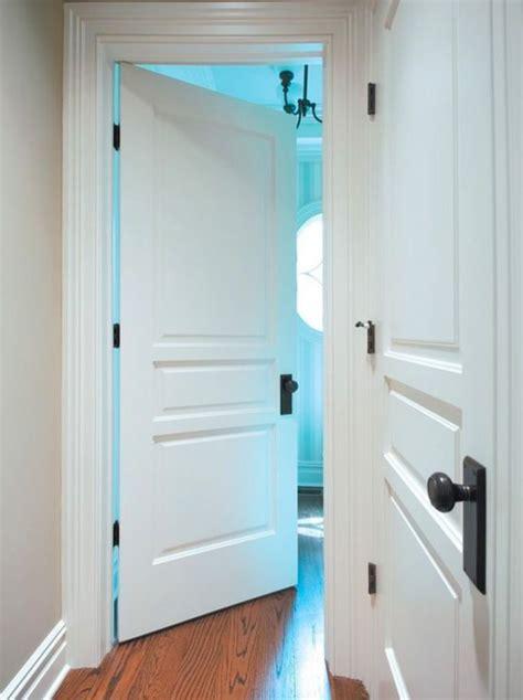 modern farmhouse interior door knobs  harper house