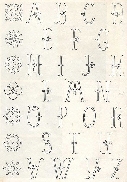 alphabet ravie font by linleys designs sewing pattern 325 best images about type font on pinterest