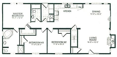 double wide mobile home floor plans estate buildings double wide mobile home floor plans double wide home