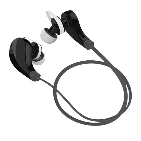 Dijamin Wireless Stereo Bluetooth Sport Headset With Microphone Min 7dayshop sport v4 0 bluetooth stereo earbuds black 7dayshop