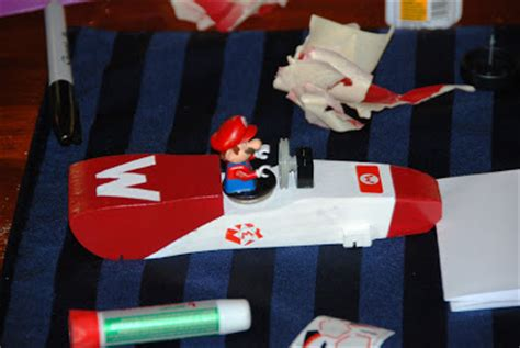mario kart pinewood derby template spencer logan addy pinewood derby 2013