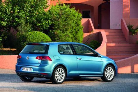 Golf Auto Neu by Der Neue Volkswagen Golf Das Auto Automobilsport