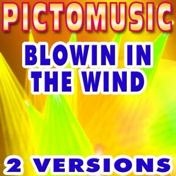 testo blowing in the wind blowin in the wind karaoke instrumental version