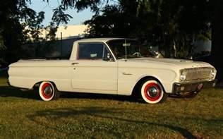 What Colors Make Yellow perfect parts hauler 1962 ford ranchero