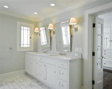 White Vanity Mirror For Bathroom by Bathroom Vanity Mirrors For Aesthetics And Functions