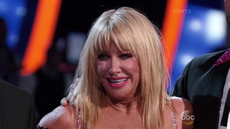 how hard is it to do suzanne somers hairstyle suzanne somers and tony dovolani dance jive video