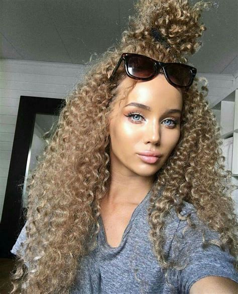 women tight perm hair do not want perm pinterest perms perm and curly