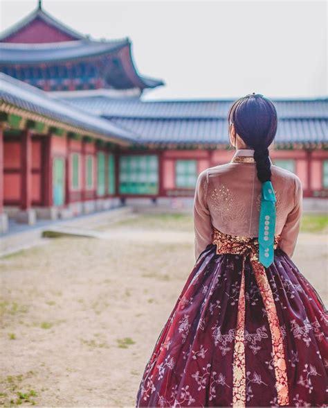 Cincin Korea Decorated Simple Design 1 1000 images about korea hanbok on