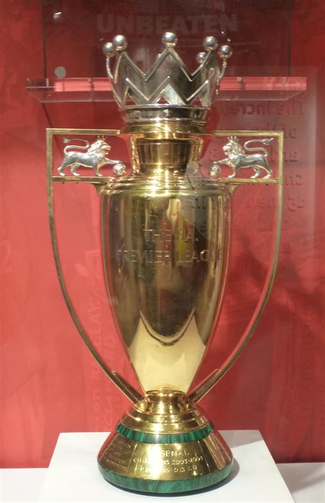 arsenal golden trophy arsenal museum stadium tour london unveiled