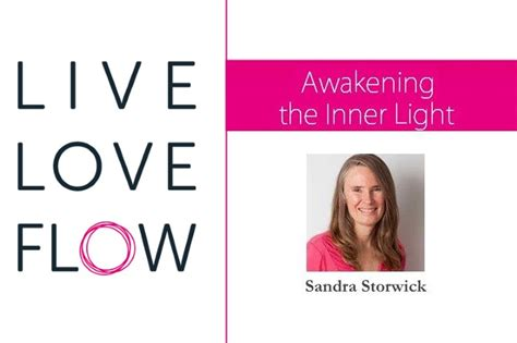 Events Awake The Inner Rebel by Awakening The Inner Light With Storwick