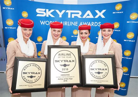 emirates skytrax 2016 was another year of growth and service enhancements