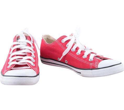 Jam Tangan Unisex Converse converse and white sneakers