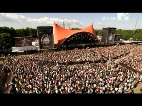 Gnarls Barkley Wants Us To Run by Gnarls Barkley Run Live Roskilde 2008