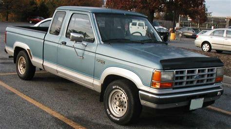 how cars run 1989 ford ranger free book repair manuals 1989 ford ranger pictures cargurus
