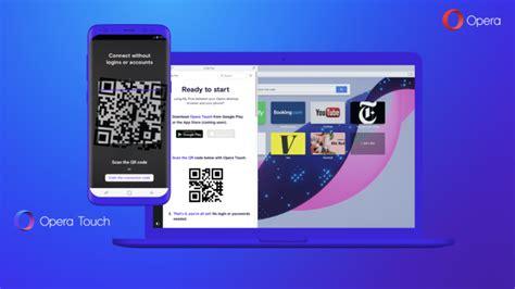 touch le opera touch le navigateur mobile 224 une gt web tech