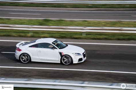 Audi Apr by Audi Apr Tt Rs 2 January 2016 Autogespot
