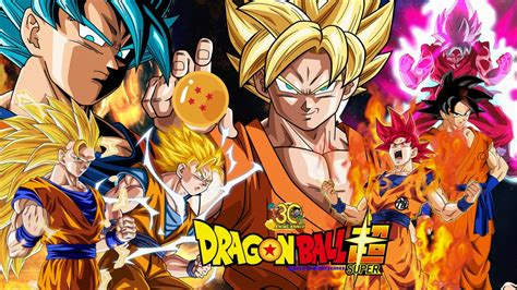 dragonball evolution goku wallpaper dragon ball super wallpaper goku s evolution by