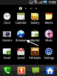 reset android web browser android browser how to reset to default settings blogmytuts