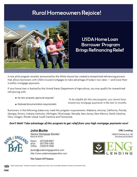 direct rural housing loan program mortgage loans usda mortgage loan rates