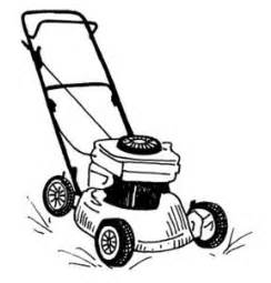 Yard Tools Colouring Pages Page 2 sketch template